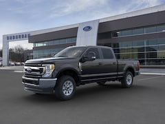 New 2020 Ford F-350 STX Truck Crew Cab 201711 Waterford MI