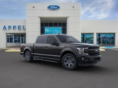 New 2020 Ford F-150 Lariat Truck for Sale near College Station TX