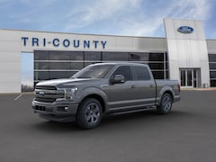 New 2020 Ford F-150 Lariat SuperCrew for Sale near Louisville, KY