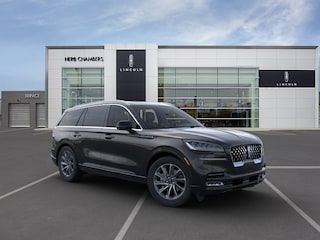 New 2020 Lincoln Aviator Grand Touring SUV Norwood