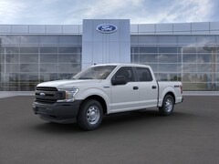 New 2020 Ford F-150 XL Truck LKE24628 for sale near Layton