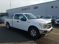 New 2018 Ford F-150 XLT Truck 1FTEX1CP0JKF52393 in Holly, MI