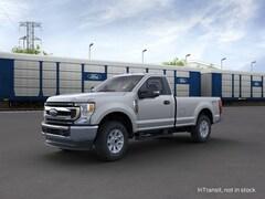 New 2020 Ford F-350 STX Truck Regular Cab 1FTRF3B65LEE81217 in Long Island