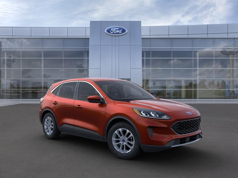 2021 Ford Escape SUV