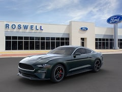 New 2020 Ford Mustang Bullitt Coupe For Sale in Roswell, NM