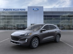 New Ford for sale 2020 Ford Escape Titanium Hybrid SUV in City of Industry, CA