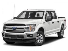 2020 Ford F-150 XLT XLT 4WD SuperCrew 5.5 Box