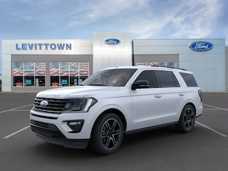2019 Ford Expedition Limited Manager Demo SUV