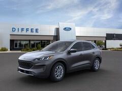 2020 Ford Escape SE SUV