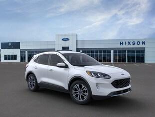 2020 Ford Escape SEL SUV Front-Wheel Drive (F