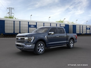 2021 Ford F-150 Lariat 4WD Supercrew Short Box