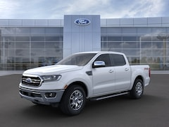 2019 Ford Ranger LARIAT 4WD SuperCrew 5 Box LARIAT 4WD SuperCrew 5 Box for sale in Willmar