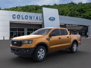 New 2020 Ford Ranger STX Truck in Danbury, CT