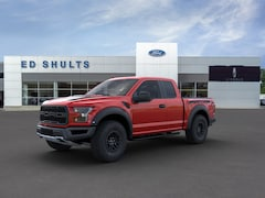 New 2019 Ford F-150 Raptor Truck SuperCab Styleside JF19334 in Jamestown, NY