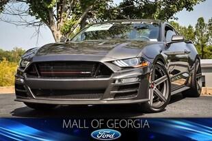 2019 Ford Saleen Mustang GT Premium SALEEN Coupe