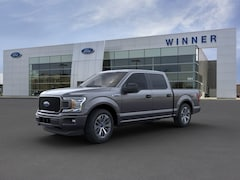 New 2020 Ford F-150 STX Truck for sale in Dover, DE