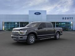New 2020 Ford F-150 XLT Truck for sale near Clarkston, MI