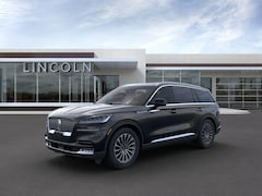 2020 Lincoln Aviator Reserve Sport Utility for sale in yonkers