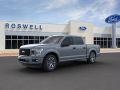 New 2020 Ford F-150 STX Truck For Sale in Roswell, NM