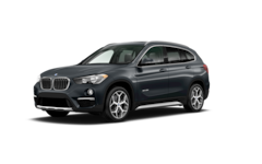 2018 BMW X1 Sdrive28i Sports Activity Vehicle Sport Utility