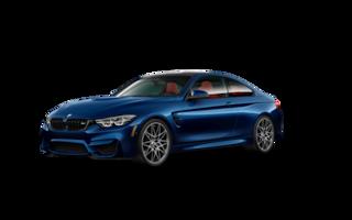 2018 BMW M4 Cp M4 Cp