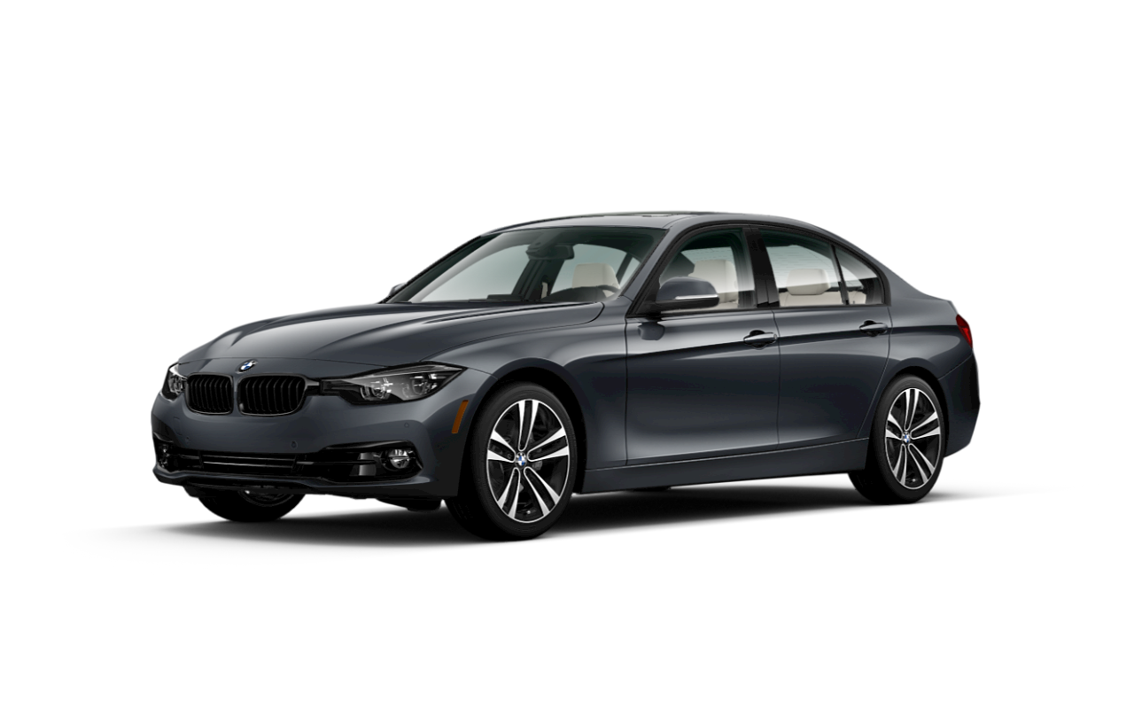 New 2018 Bmw 3 Series 328d For Sale In Daytona Beach Fl