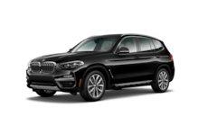 New 2018 BMW X3 xDrive30i SAV for sale/lease in Manchester, NH
