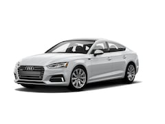 New 2018 Audi A5 2.0T Premium Plus Sportback for sale in Wallingford, CT at Audi of Wallingford