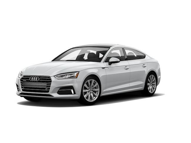 New 2018 Audi A5 2.0T Premium Sportback for sale in Latham, NY