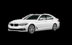 2018 BMW 530e iPerformance Sedan Steptronic