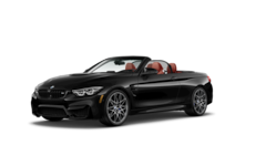 New 2018 BMW M4 Convertible in Jacksonville, FL