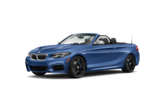 2018 BMW M240i xDrive Convertible Harriman, NY