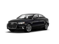 New 2019 Audi A3 2.0T Premium Sedan near Atlanta, GA
