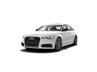 New AUdi for sale 2018 Audi A6 2.0T Sport Sedan in Los Angeles, CA