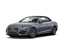 New 2018 Audi A5 2.0T Premium Plus Cabriolet Los Angeles
