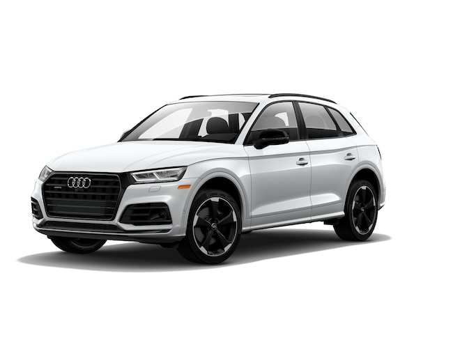 New 2019 Audi SQ5 3.0T Prestige SUV for sale in Houston, TX