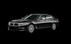 New 2018 BMW 530e xDrive iPerformance Sedan Burlington, Vermont