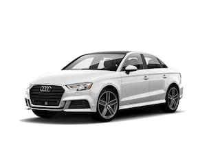 2018 Audi A3 2.0T Premium Plus Sedan
