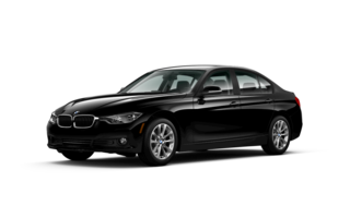 New 2018 BMW 320i xDrive Sedan near St. Louis