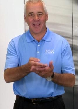 Multilingual Staff Member Rick H Fox Automotive