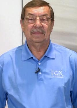 Multilingual Staff Member Ron S Fox Automotive
