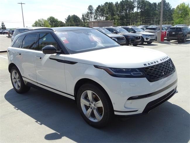 2019 Land Rover Range Rover Velar S SUV