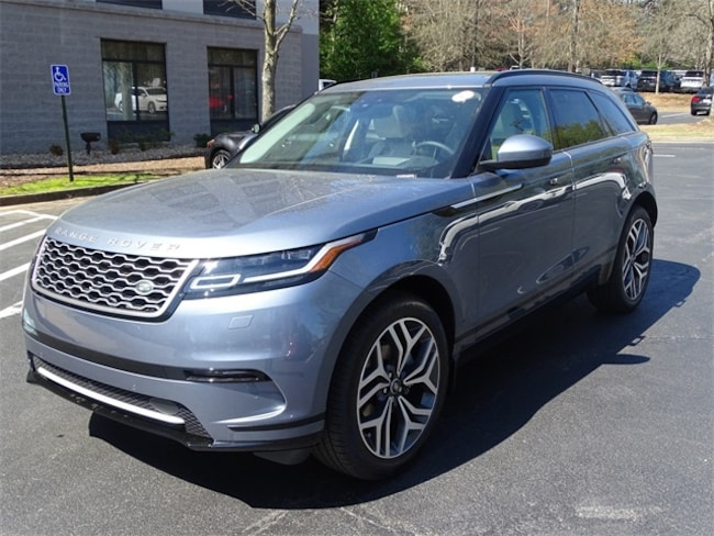 New 2019 Land Rover Range Rover Velar For Sale at Land Rover North