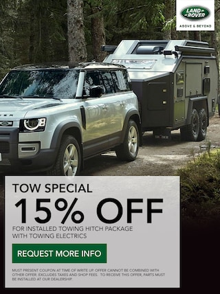 Tow Special
