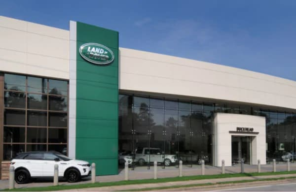 Land Rover Buckhead >> Why Buy From Hennessy Land Rover Buckhead