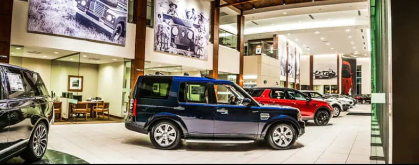Land Rover Buckhead >> New And Used Land Rover Dealer In Buckhead