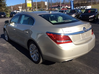 2014 Buick Lacrosse Premium Leather SEDAN