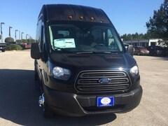 2019 Ford Transit Passenger T-350 148 EL High Roof XL Sliding Full-size Passenger Van