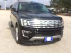 2019 Ford Expedition Max Limited 4x4 Sport Utility