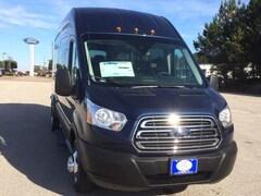 2019 Ford Transit Passenger T-350 148 EL High Roof XLT Sliding Full-size Passenger Van